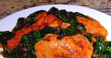 One Perfect Bite: Table for Two - Quick Fix Paprika Chicken with ...