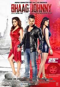 Bhaag Johnny (2015) 300MB HD Movie Download MKV