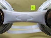 Bügel außen: »Piranha« Schwimmbrille, 100% UV-Schutz + Antibeschlag. Starkes Silikonband + stabile Box. TOP-MARKEN-QUALITÄT! Große Farbauswahl.