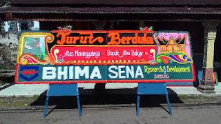 Toko Bunga Di Padang Kota