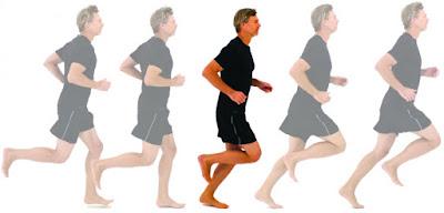Lala身動空間: 【給我一個學習跑步的理由?-我希望能帶領我的學生享受他們所熱愛的事情】