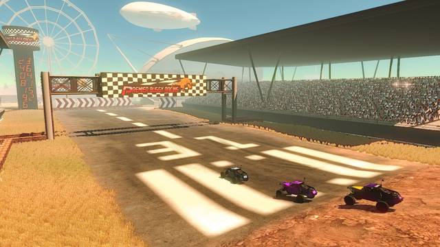 Premier Buggy Racing Tour PC Full