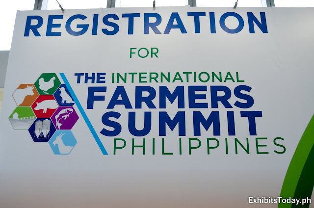 The International Farmers Summit Philippines 2018