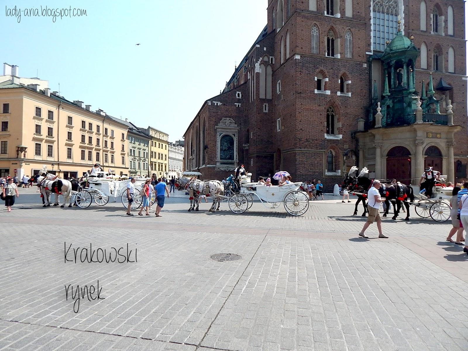 ~133 Wizyta w Krakowie