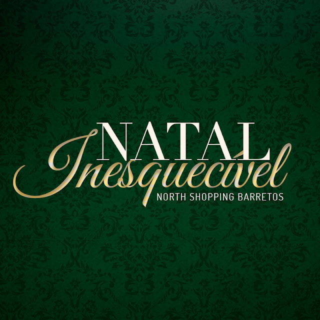 Campanha Natal Inesquecível do North Shopping Barretos começa nesta quinta