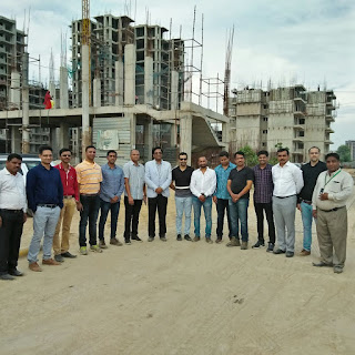 CREDAI Maharashtra Visits Signature Global project sites to understand Affordable Housing