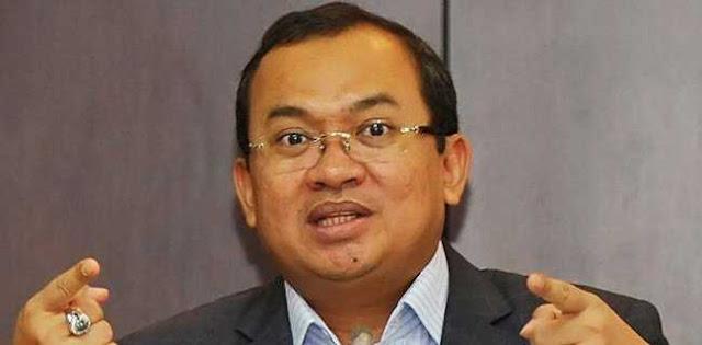 Sikap Muchdi PR Tidak Ubah Garis Dukungan Berkarya Ke Prabowo