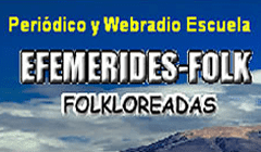 Radio Folkloreadas - Efemerides Folk
