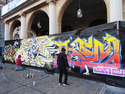 from hip to hop namur
