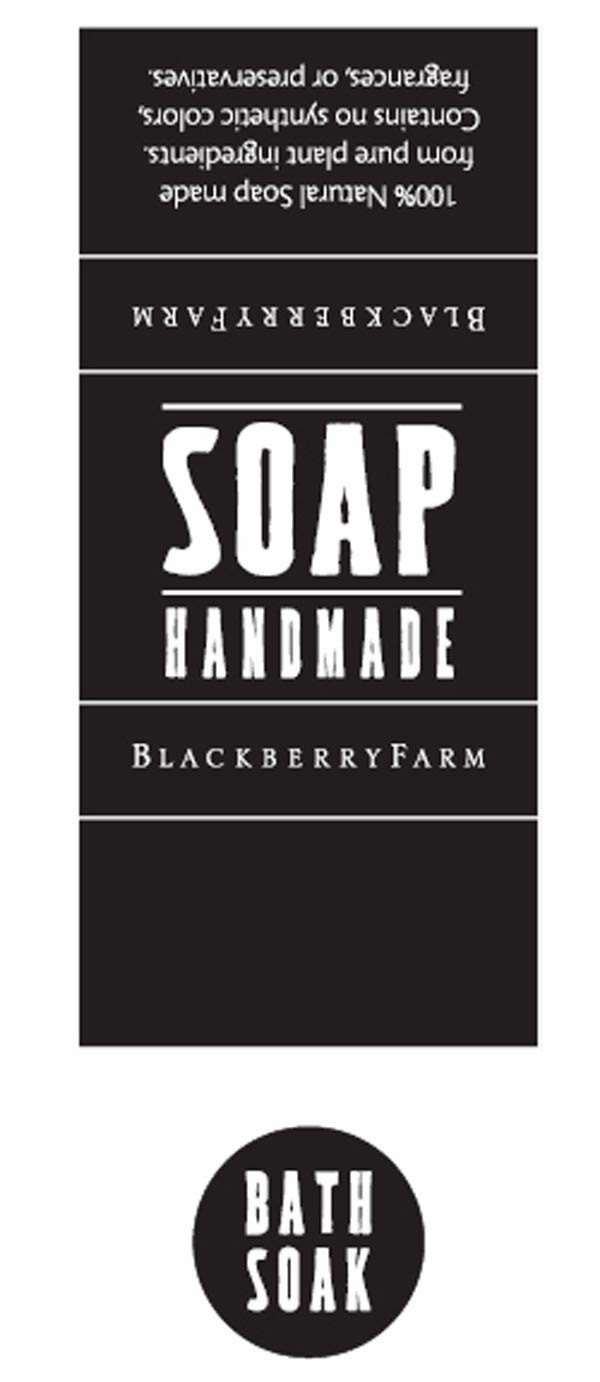 Black Kitchen Soap Caddy
