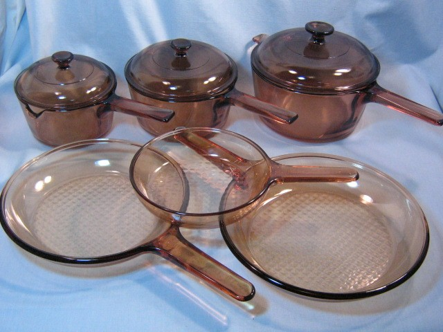 Que Marca De Sartenes Oyas Usas What Brand Cookware Do