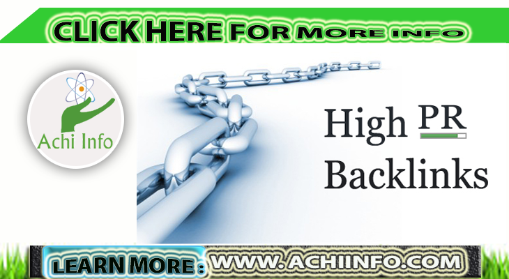 Things To Look For In A Link Building Service