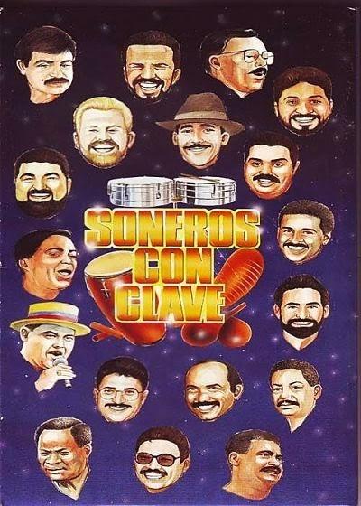 SONEROS CON CLAVE CD 2 - VARIOS ARTISTAS (1995)