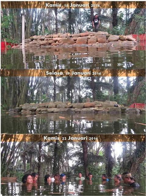 Ngaguar Linggahiang Kasumedangan Nu Tinggal Carita