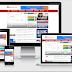 Share Template Blogger Làm Website Tin Tức Thủ Thuật Phần Mềm..