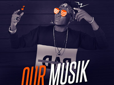 [MUSIC]: Jay Smart - Our Musik (Prod By Benjossy)   @its_jaysmart