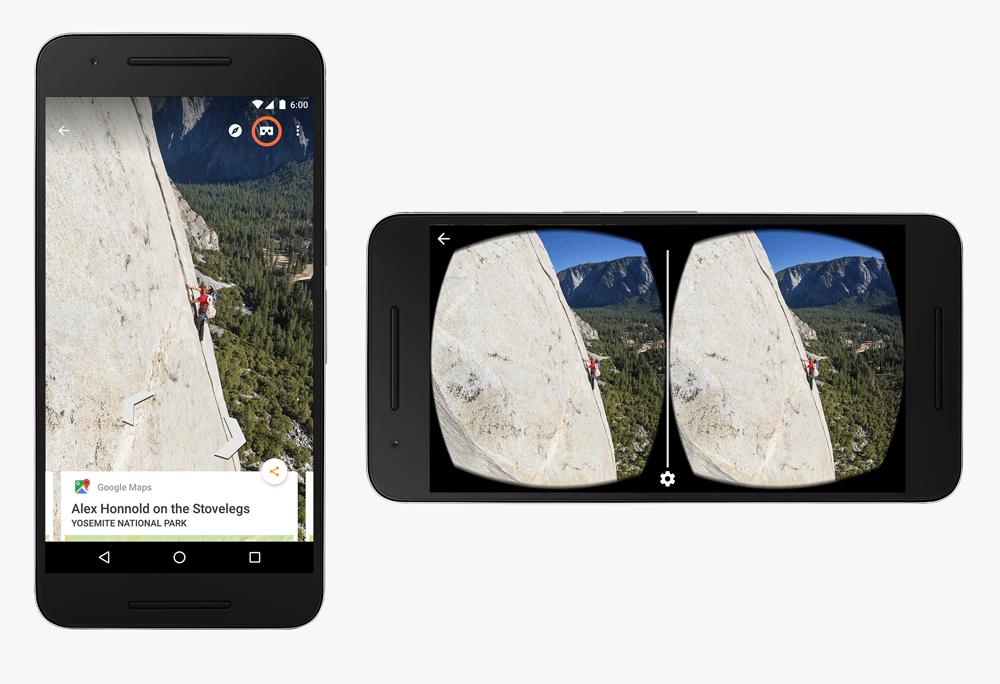 全面支援Cardboard,VR版Google街景服務正式上線!|數位時代