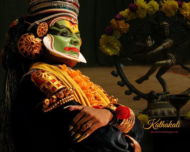 Hindu God Wallpapers Download