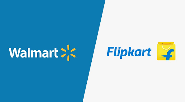 Flipkart Ecosystem Businesses True Advantage to Walmart