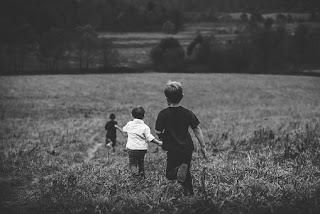 20 Ayat Al-Quran Tentang Anak-Anak