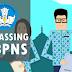 Persyaratan Berkas Usulan Kesetaraan (Inpassing) Pangkat dan Jabatan GBPNS