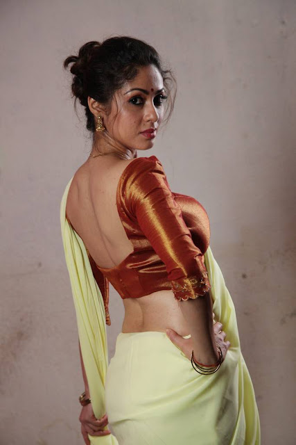 Sadha Stills From Torchlight Tamil Movie