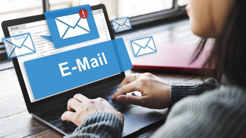Email Gratis