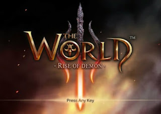 The World 3 Rise of Demon