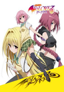 Baixar To Love-Ru: Darkness Completo no MEGA