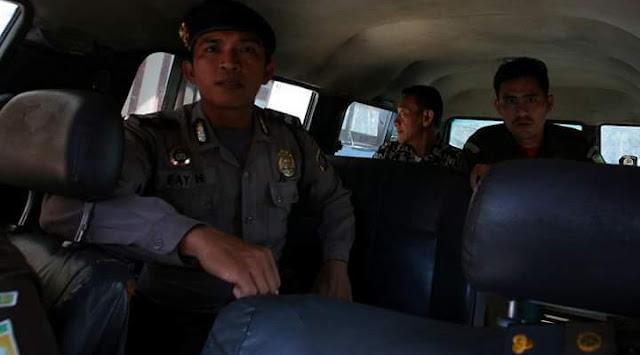 Kepala Dinas Pendidikan Sumut Masri, Ditahan Kejaksaan
