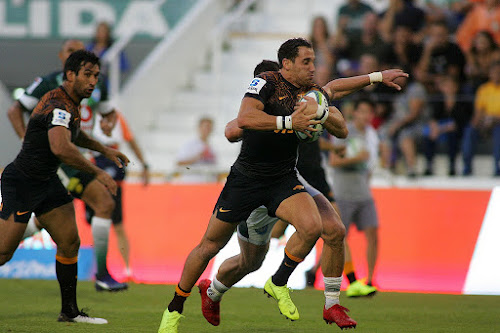 Jaguares con once cambios ante Lions #LIOvJAG