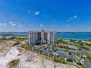 Florencia Luxury Condominium For Sale, Perdido Key Florida