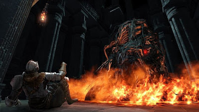 Download Dark Souls 2 Scholar of The First Sin Highly Compressed Game For PC