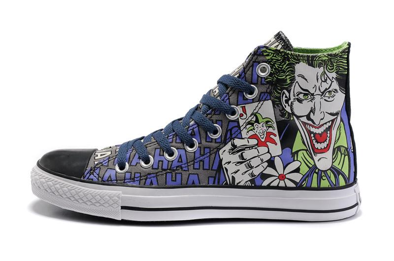 converse chuck taylor the joker