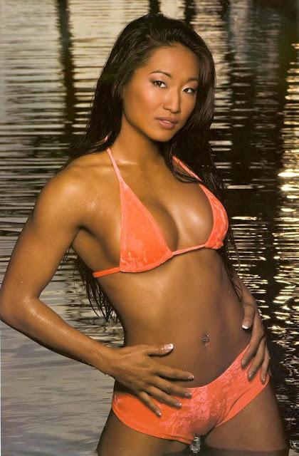 Fappening Gail Kim  nude (22 pics), YouTube, braless