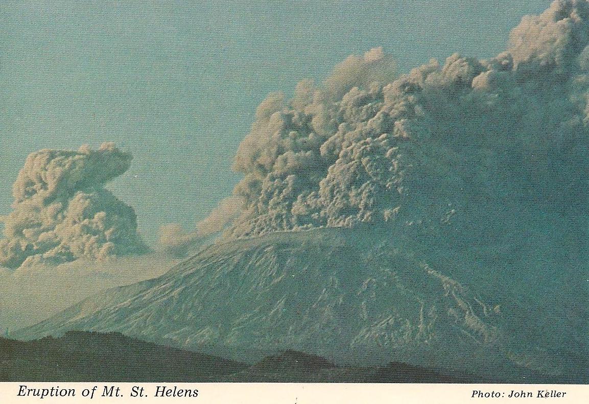 mount st helens eruption facts amp information live science - HD1153×791