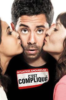 Uma Complicada Situação Amorosa – Dublado (2014)
