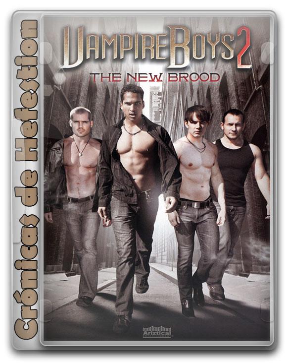 Vampire Boys 2