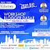Workshop Blogger Dasar dalam Rangka Milad 1 Tahun Komunitas Jurnalistiwa