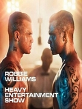 Robbie Williams-Heavy Entertainment Show (Deluxe Edition) 2016