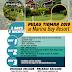 Pakej Percutian 3 Hari 2 Malam Ke Pulau Tioman 2019 - Marina Bay Resort ~ Tioman Island