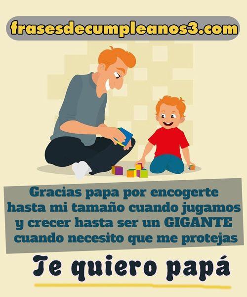 Felicitaciones De Cumpleaños Para Papá Súper Bonitas