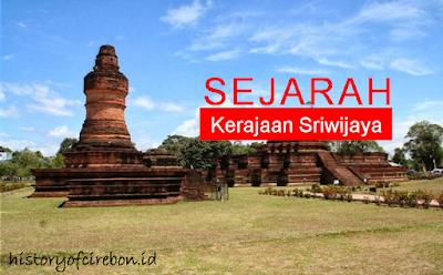 Kontroversi Raja Pertama Kerajaan Sriwijaya