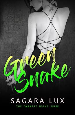 green snake sagara lux