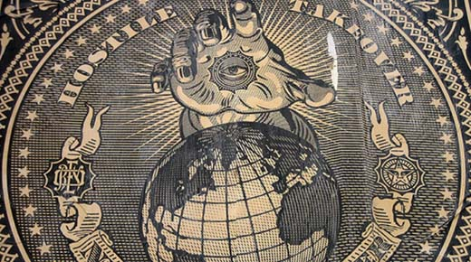 These 13 Families Rule the World: The Shadow Forces Behind the NWO