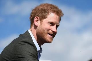 تعرف علي السبب الذي جعل الأمير هاري يحتفظ بلحيته خلال حفل الزفاف