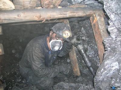 De medidas nistagmus los preventivas mineros