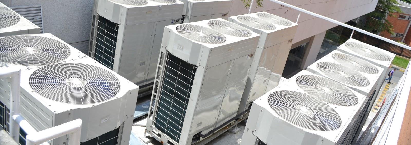 La calefacci n climatizaci n y agua caliente por - Sistema de calefaccion economico ...