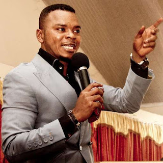 """""""I've seen Adam and Eve before, I know them personally"""" – Ghanaian Bishop, Daniel Obinim"""