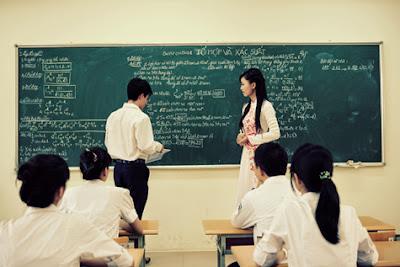 Gia sư lớp 6, Giáo viên dạy kèm lớp 6 tại Bình Dương